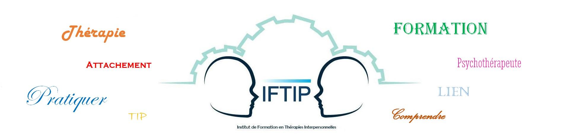 Institut de Formation en Thérapie Interpersonnelle